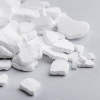 Calcium chloride has many uses in baking, including salt replacement.
