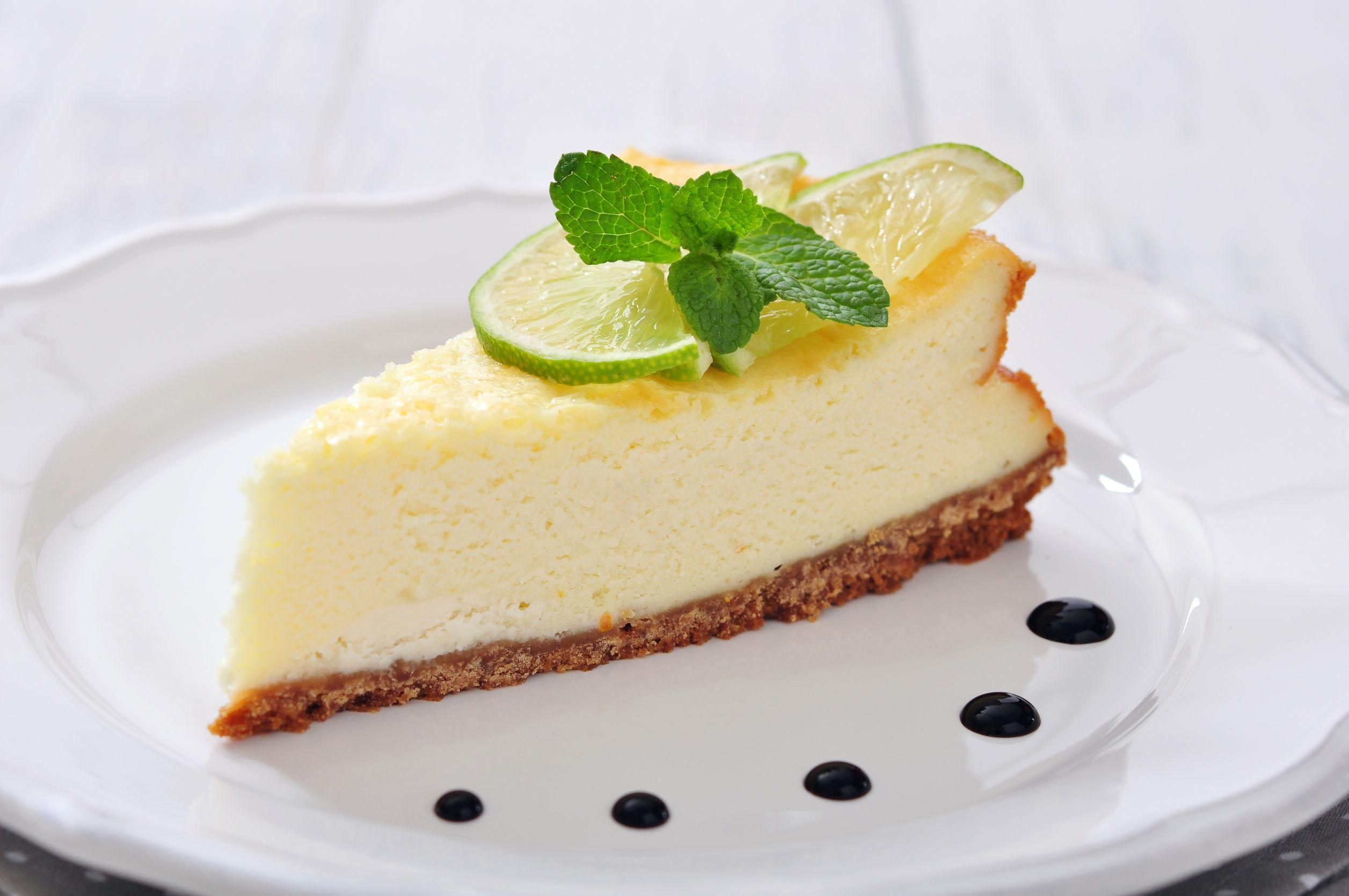Key Lime Cheesecake Pie Recipes — Dishmaps