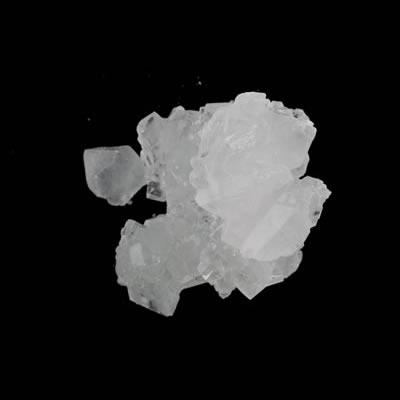 Sugar crystal