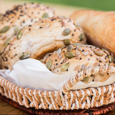 bread-whole grains