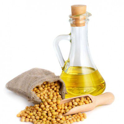 Plant proteins such as soy beans are a good emulsifier alternative.