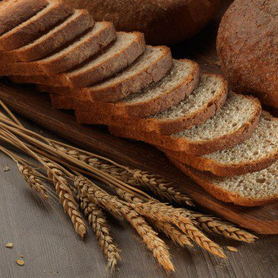 Whole wheat bread is high in nutritional benefits, can be a lower quality product.