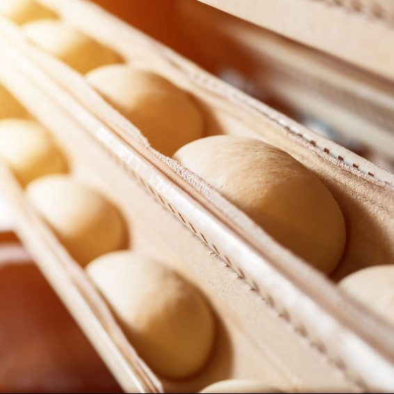 How Baking Affects Your Product Texture