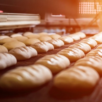 The kill step calculator allows bakers to monitor food safety inside the oven.