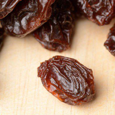 raisins-fruit