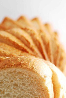 FDA bread roll
