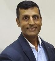 Arif Sunderji