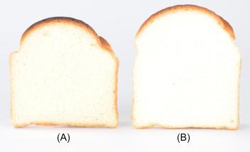 DATEM increase bread volume