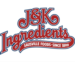 J & K Ingredients Logo