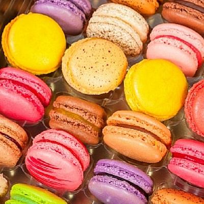 Artificial Colors | Baking Ingredients | BAKERpedia