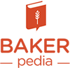 Bakerpedia Baking Resource Logo