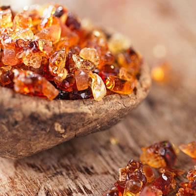 Acacia Gum (Arabic Gum) Granules