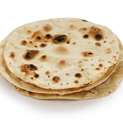chapati | Indian flatbread