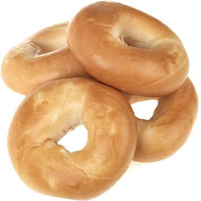 whole bagels
