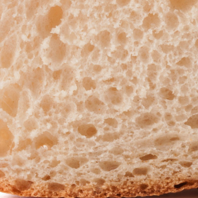 crumb analysis