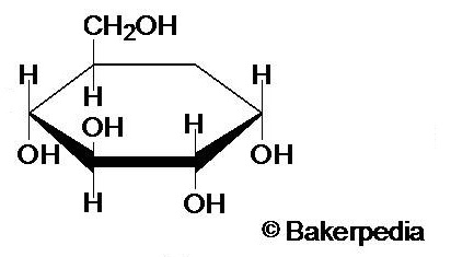 Reducing sugar glucose